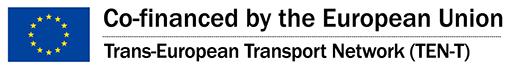 Co-financed by the European Union Trans-European Transport Network (TEN-T)